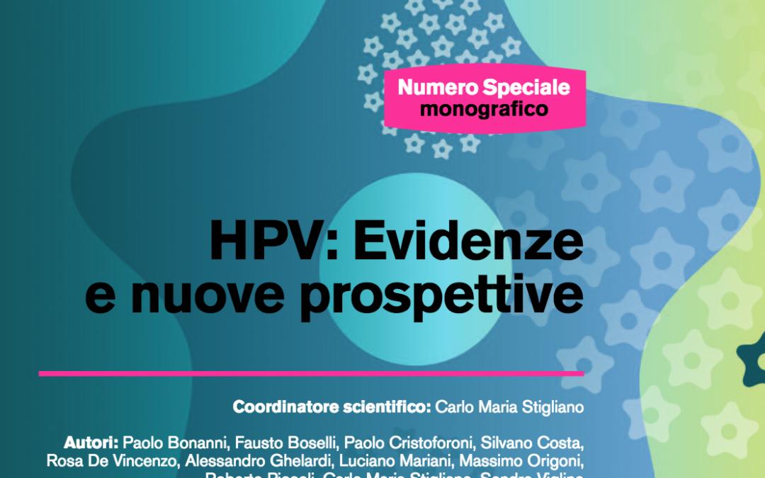Monografia HPV (papillomavirus)